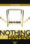 Nothing Just Happens 4 CDs
