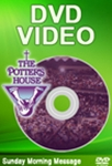 PH Sunday Service 6/12/2016 DVD