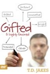 Gifted & Highly Favored 3 DVDs