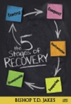 The 5 Stages Of Recovery CD